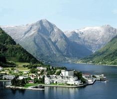 Legends of the Fjords