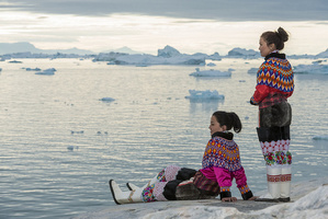 Greenland Winter Package - Amazing Ilulissat