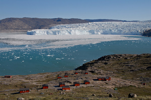 Summer Adventure in South Greenland