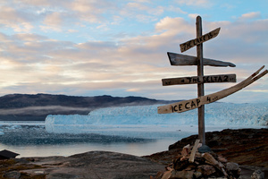 Summer Holidays in Greenland