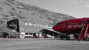 Travel to Greenland Capital Nuuk