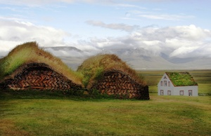 Iceland Country Life Circle Tour