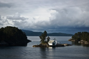 Norwegian Fjords with Baltic Highlights