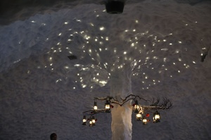 Lapland Christmas and Stockholm New Year's