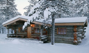 Ultimate Lapland Winter Tour