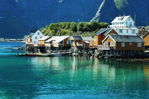 Fjords of Norway Tour
