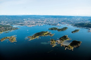 Majestic Fjords, Scandinavian Highlights with Helsinki
