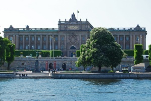 Legends of Scandinavia with Stockholm