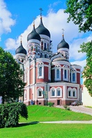 Classic Baltic Capitals Private Tour