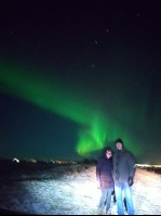 Hidden Powers & Northern Lights of Iceland