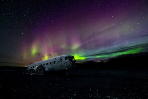 Amazing Norther Lights Winter Package