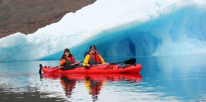 Iceland and Natural Wonders of Greenland