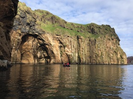 8 Day Iceland Circumnavigation Cruise