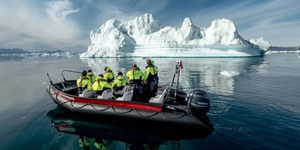 Greenland to Svalbard Expedition
