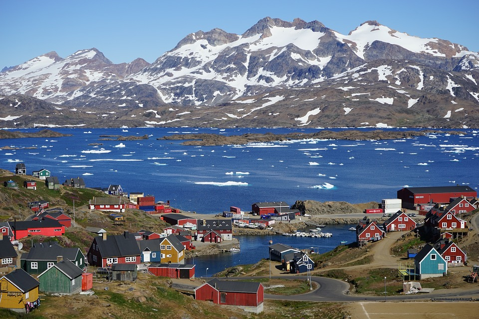 Top 10 Places You Must Visit in Greenland - Nordic Saga Tours
