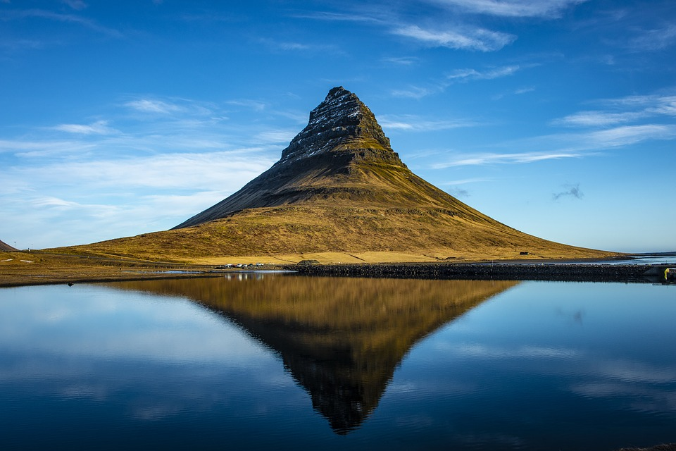 Iceland - enjoy the pure energy of Fire and Ice with — Nordic Saga Tours - NORDICSAGA.COM