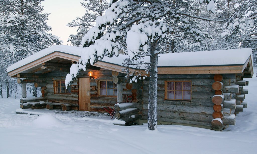 Ultimate Lapland Winter Tour With Tromso