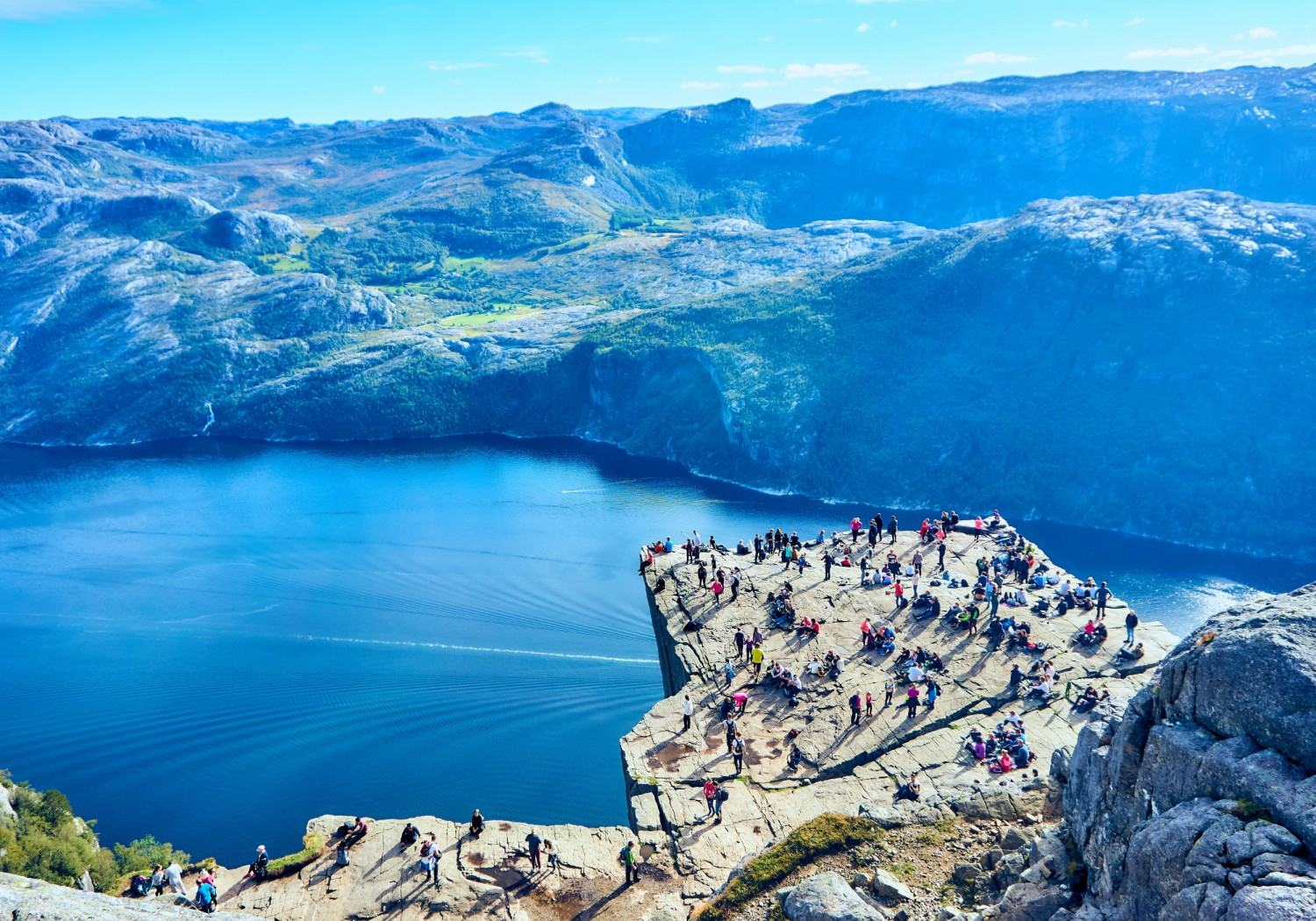 Norway Fjord Tours (Norwegian Fjords Trip) | Nordic Saga Tours