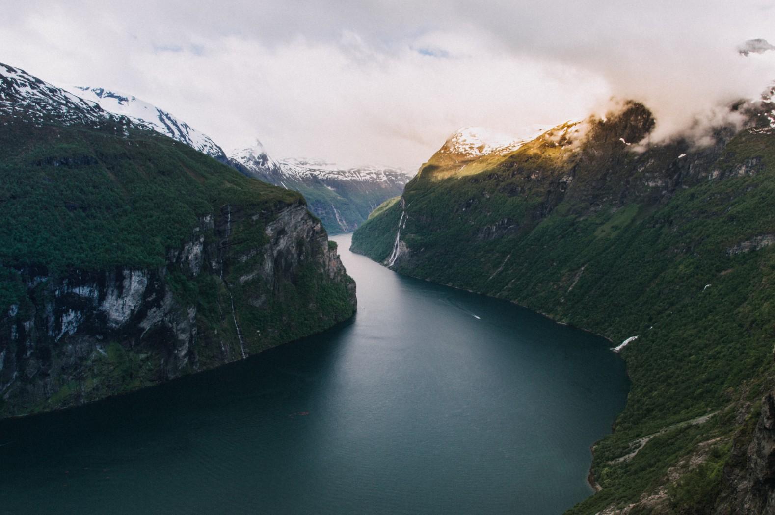 Norway Fjord Tours Bergen Nordic Saga Tours