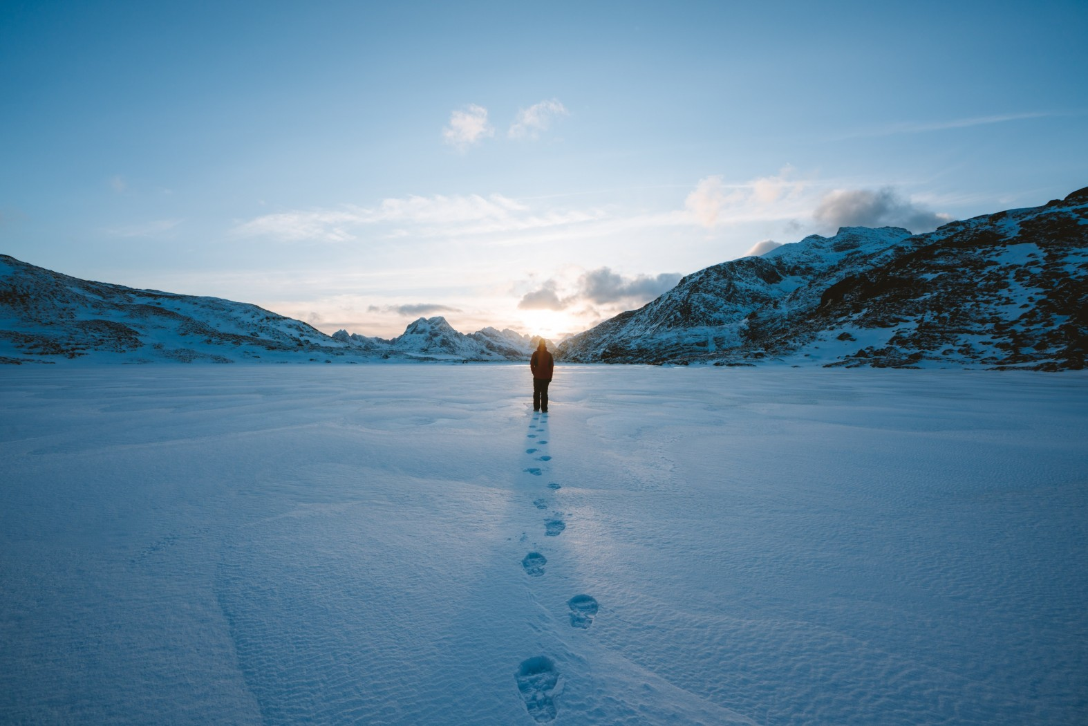 Top Places to Visit in Norway in Winter | Nordic Saga Tours