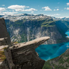 Travel Scandinavia - NORDICSAGA.COM
