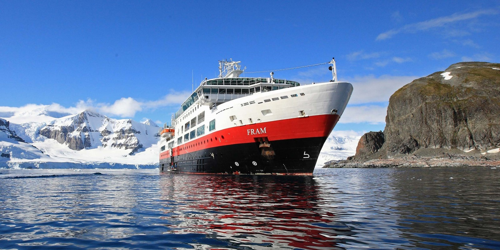 Hurtigruten Ships Nordicsaga Com