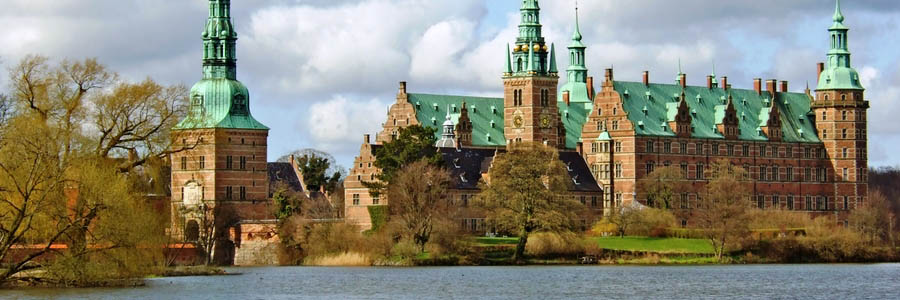 Discover Scandinavia with Stockholm