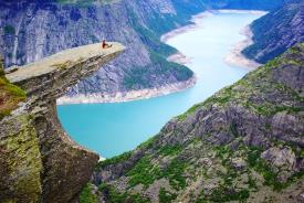Scandinavian Escorted Tours
